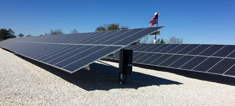 Illinois Electric Cooperative - Solar Power